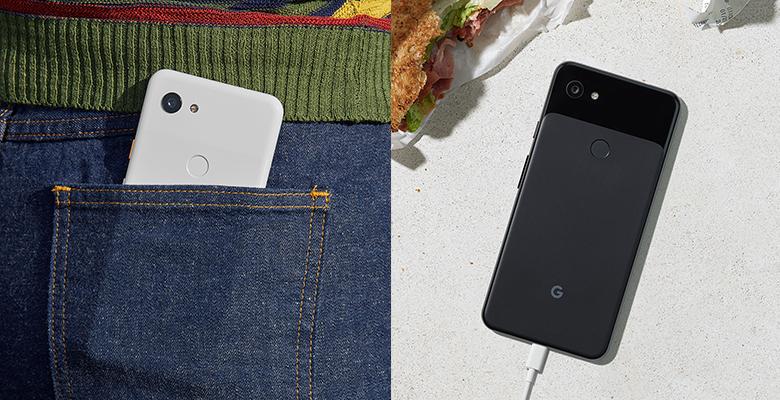 約「半額」!驚異の価格パフォーマンス「Google Pixel 3a XL」