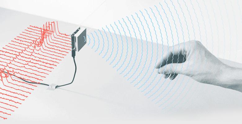 スマホの革命「Soliレーダー」でもっと未来が楽しくなる