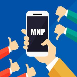 携帯乗り換えMNPとは?「ナンバーポータビリティ」のメリット・デメリット