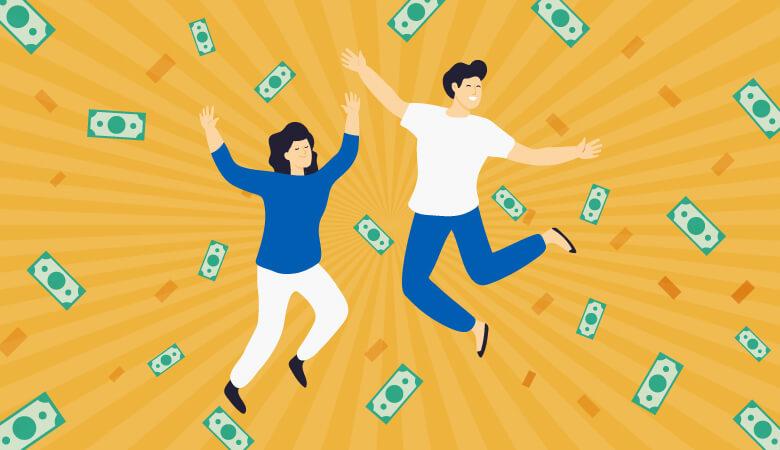 現金キャッシュバックや料金割引など「正規代理店の特典」