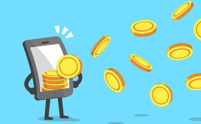 通話料金プランの種類と利用料金