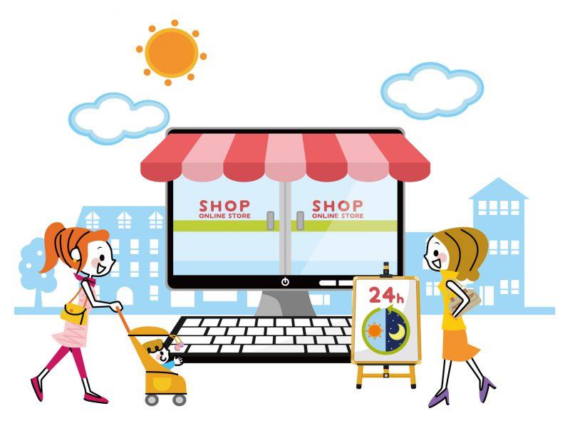 Web販売店のMNP特典比較