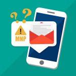 MNPするとメールアドレスの変更は必須!?その対策とは?