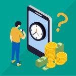携帯乗り換え(MNP)に必要な4つの手数料と支払うタイミング