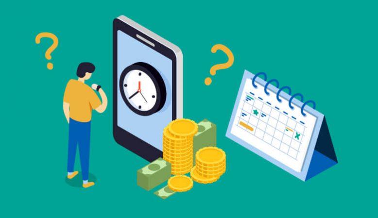 携帯乗り換え(MNP)解約・新規契約時に必要な4つの費用とタイミング