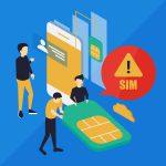 MNPする前のSIMカードって返却?正しい対応と注意点