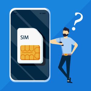 MNP(携帯乗り換え)で余った古いSIMカードはどうするべき?