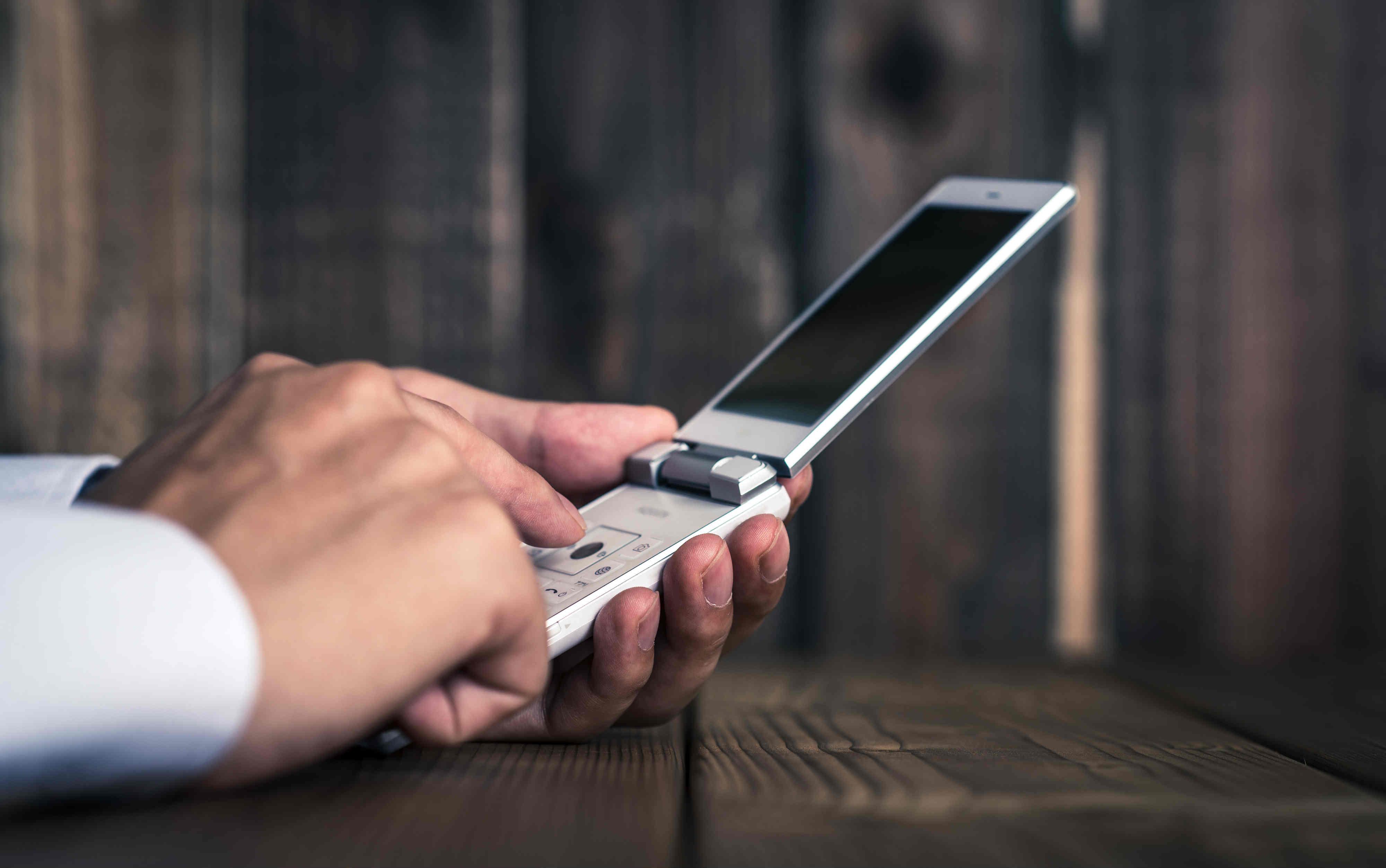 2018年最新版 ソフトバンク携帯(ガラケー)オススメ3機種