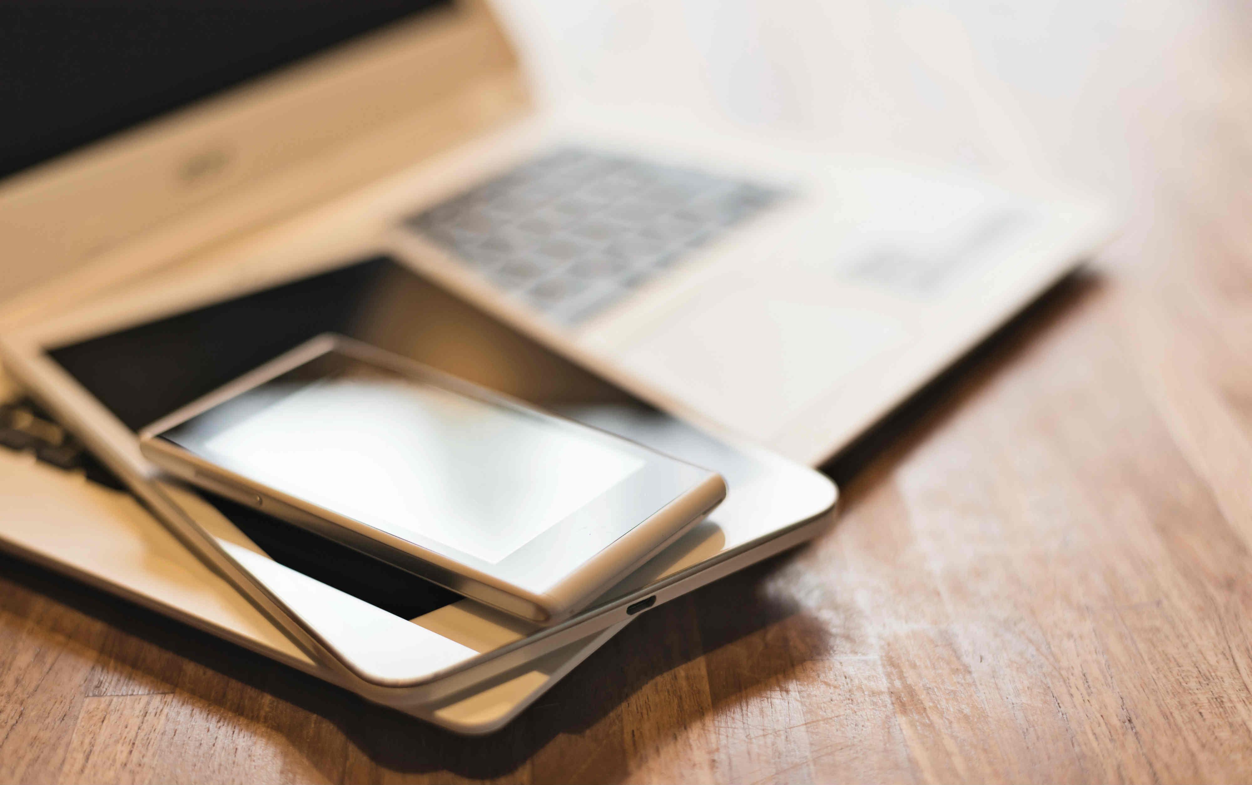ネットで手続きが便利!MNPオンライン手続き方法を簡単解説