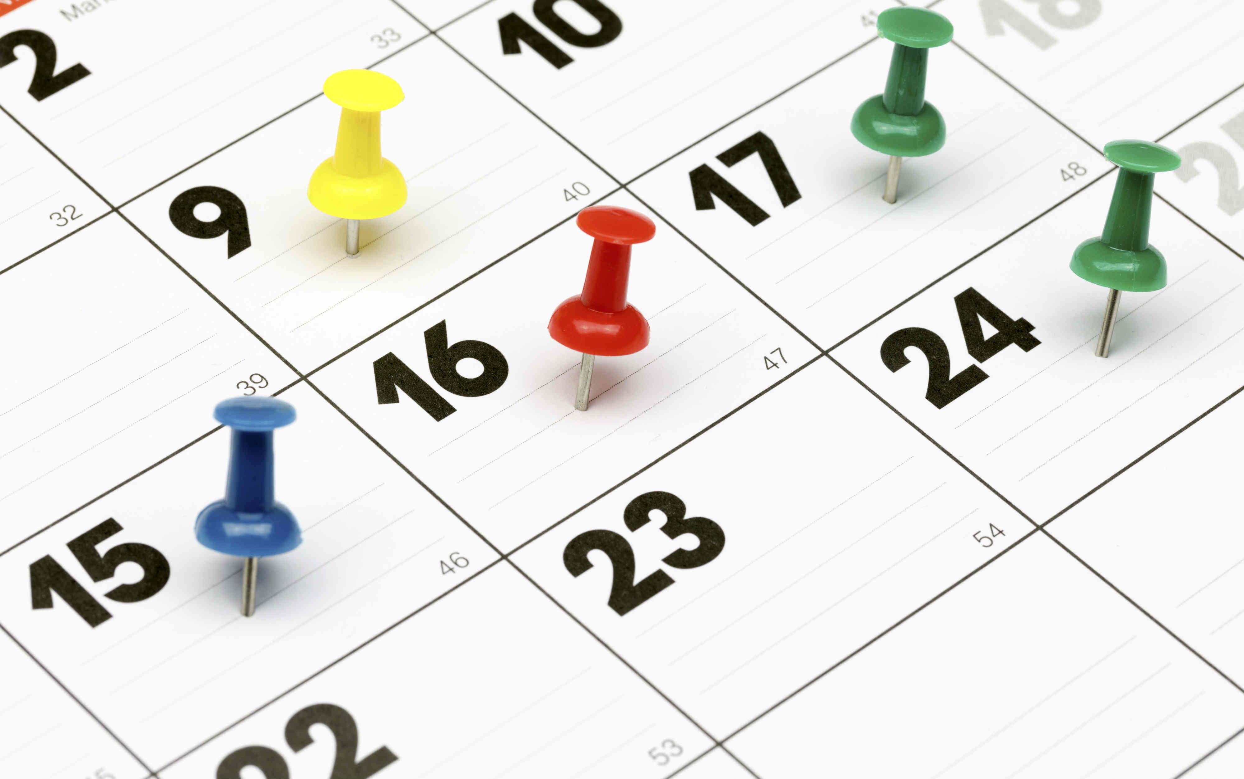 MNPの手続きは何日以内?ポイントはMNP予約番号の有効期間!