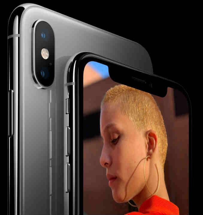 iPhone XS/XS Max/XRのカメラとビデオ