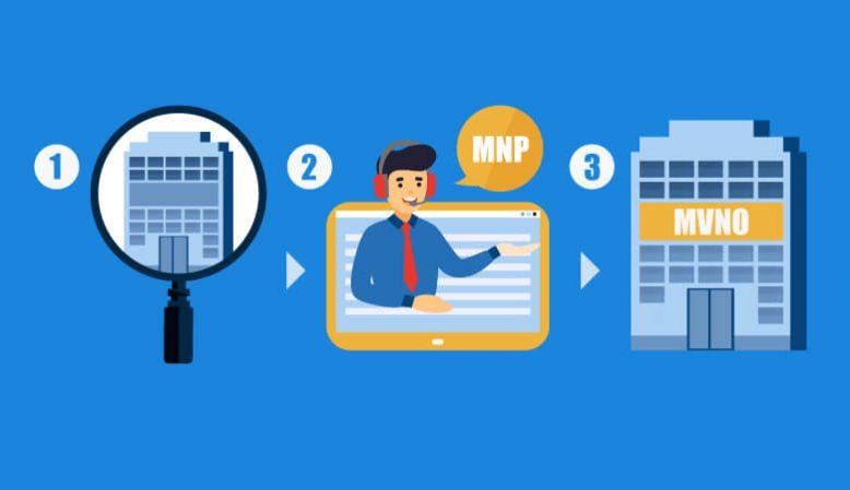 【MNPを検討しているあなたへ】他社への携帯乗り換えの手順を解説