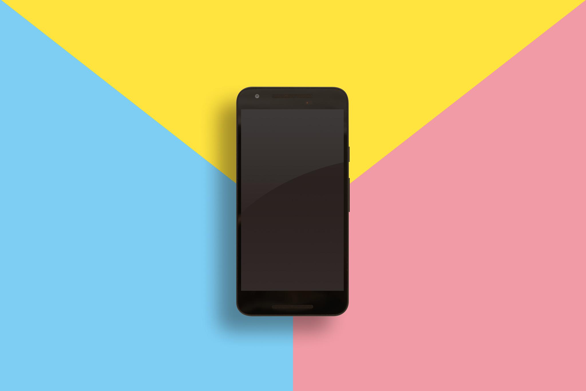 ソフトバンクのスマートフォンの最新機種