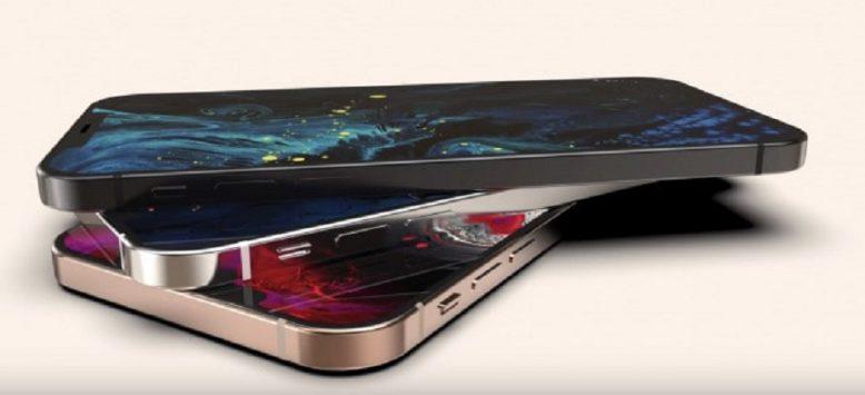 iPhone11 コンセプト画像