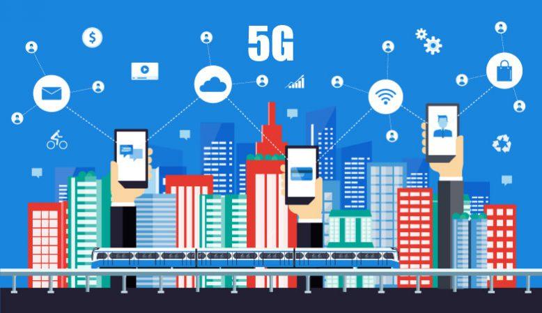5Gでスマホはどう変わる?