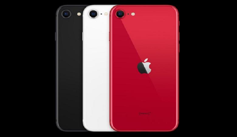 iPhoneSE2(2020)