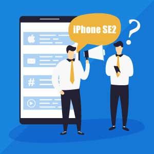 iPhone SE2はiPhone 8の後継機!4インチiPhoneは出ない?