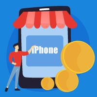 ソフトバンクの最新iPhoneを最安で購入する方法