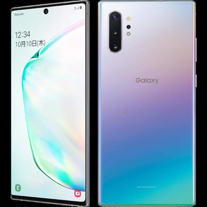 Galaxy Note10+(6.8インチ)