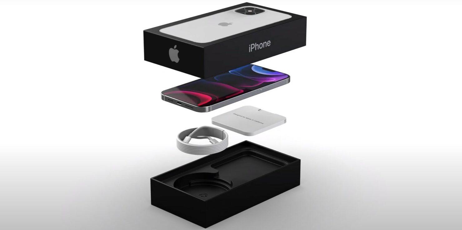 iPhone12 充電器