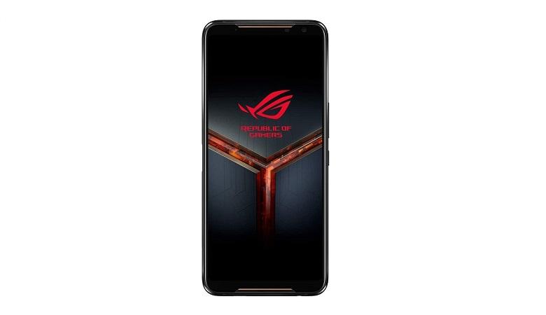 ROG Phone IIの画像