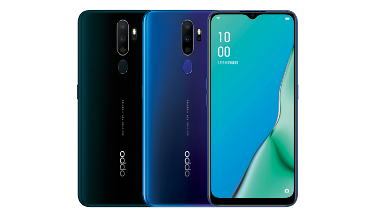 OPPO A5 2020の画像
