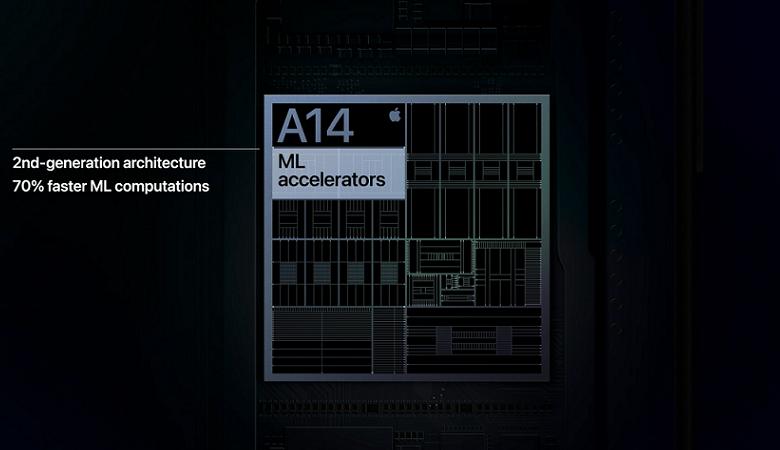 A14 Bionicの画像