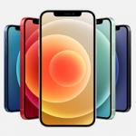 iPhone 12/mini/Pro/Pro Maxのスペック比較!最新情報を総まとめ