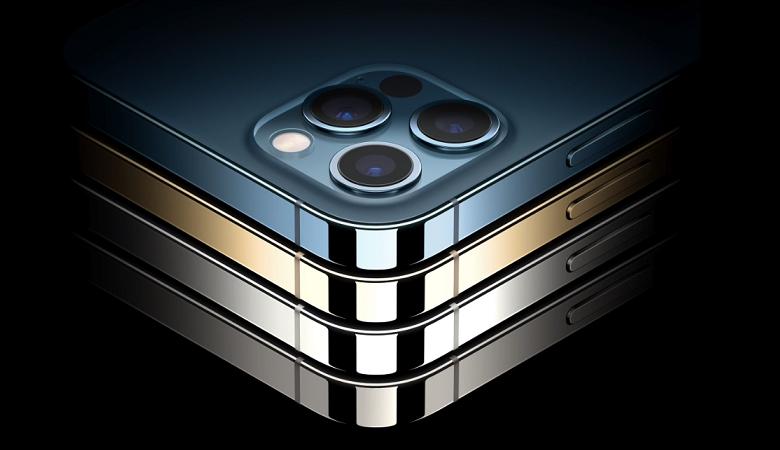 iPhone 12 Proの画像