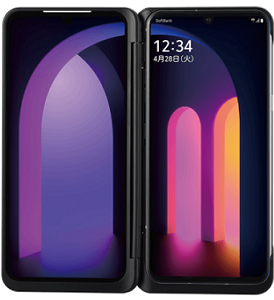 LG V60 ThinQ 5Gの画像