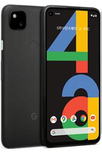 Google Pixel 4aの画像