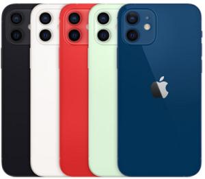 iPhone 12・iPhone 12 miniの画像