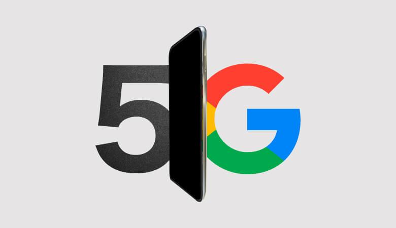 Google Pixel 5/4a 5G総まとめ!スペック比較やレビューを紹介