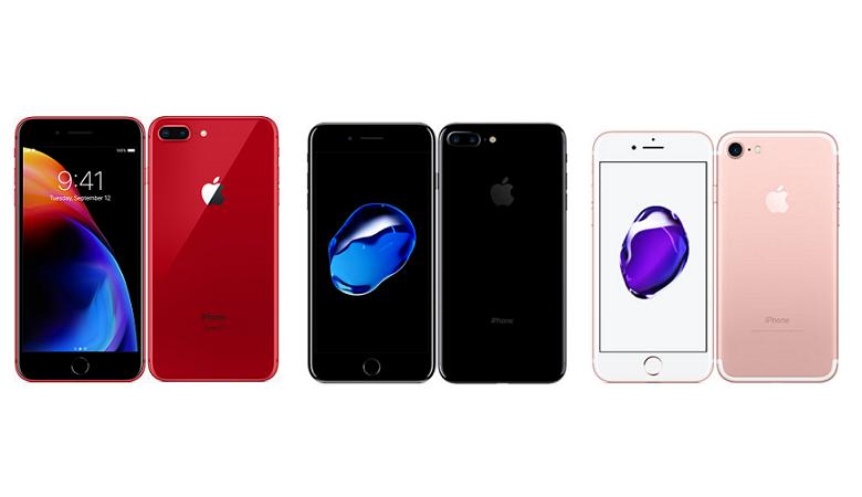 iPhone 8~7の画像