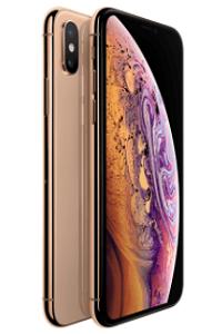 iPhone XS ・iPhone XS maxの画像