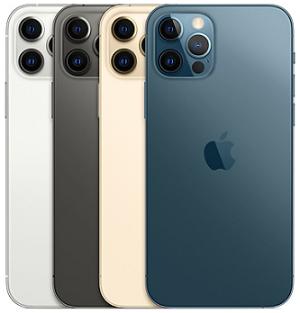 iPhone 12 pro・iPhone 12 pro Maxの画像