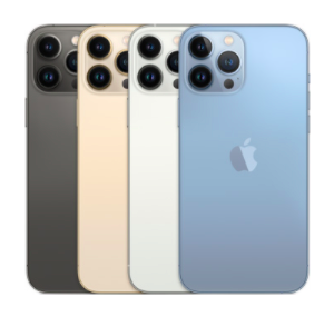 iPhone 13 Pro・iPhone 13 Pro Maxの画像
