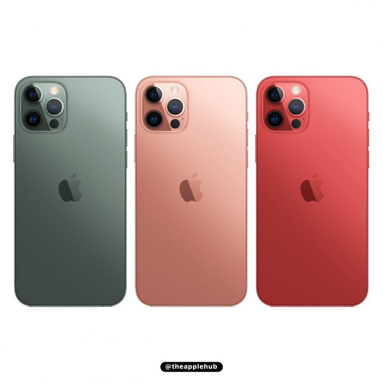 iPhone モデル
