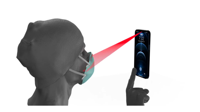顔認証と指紋認証