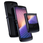 Motorola razr 5Gを本音レビュー!スペック・口コミ・安く買う方法