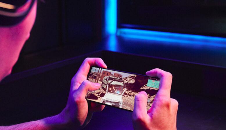 【ゲーム】高速タッチ検出・俊敏な操作・新機能でさらに快適に