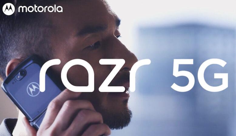 Motorola razr 5Gを本音レビュー!スペック・口コミ・安く買う方法を紹介
