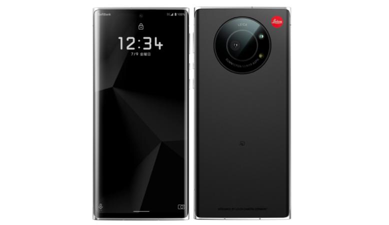 ライカ初のスマホ「LEITZ PHONE 1(ライツフォンワン)」のスペックを解説