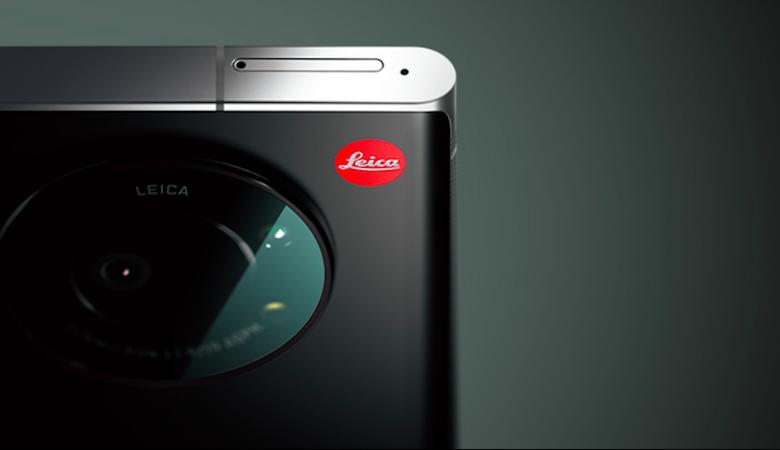 【カメラ】スマホ最大級の1インチの高性能イメージセンサーを搭載