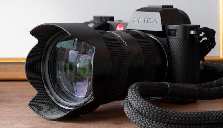 Leicaのカメラの画像
