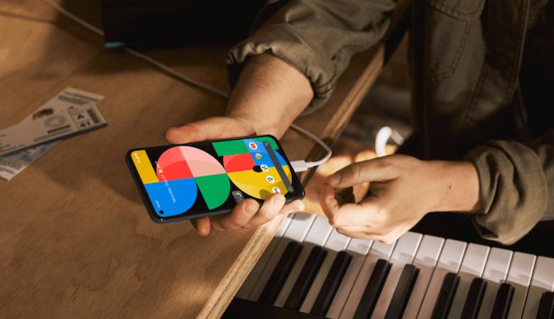 Google Pixel 5a (5G)の評価・レビュー!実際の口コミをご紹介