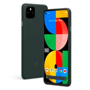 Google Pixel 5a (5G)は買いか?スペック・価格から徹底レビュー