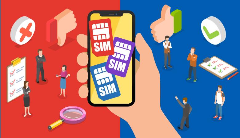 【2021最新】格安SIMのおすすめ徹底比較!料金・速度・注意点も