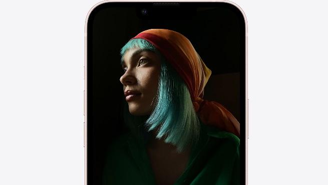 iPhone13 ディスプレイ