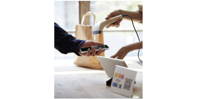 特徴⑨指紋認証でロック解除や決済も素早く。決済は切り替えもスムーズ